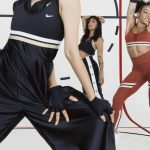 Nike Women presenta Icon Clash Collection
