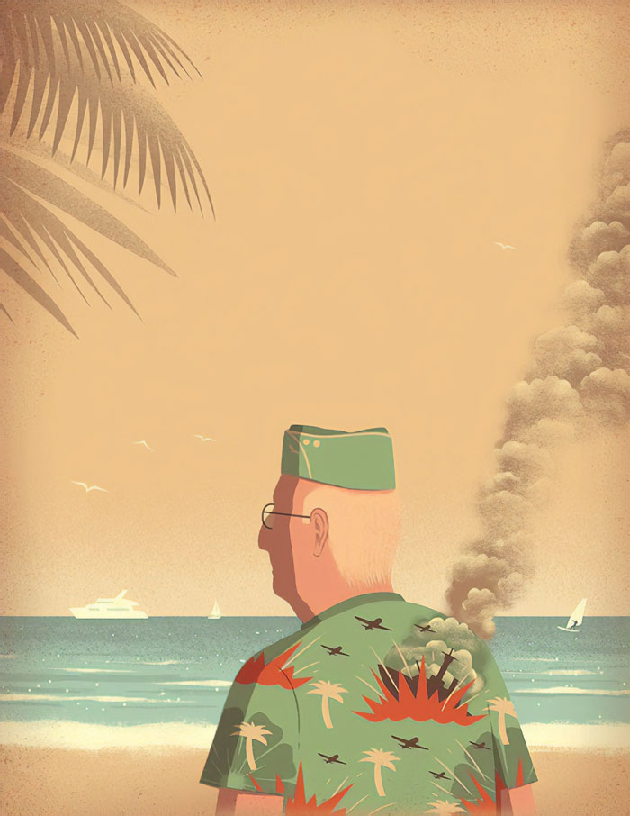 Davide Bonazzi ilustraciones arte loqueva (42)