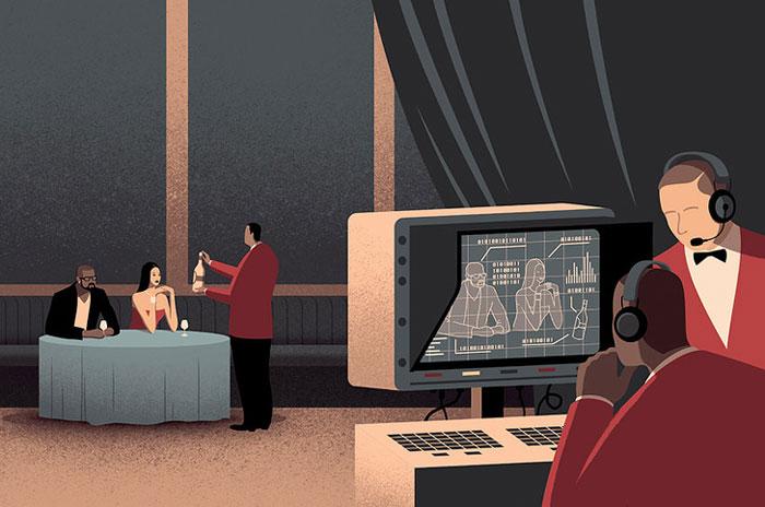 Davide Bonazzi ilustraciones arte loqueva (9)