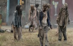 "En abril se estrena ""The Walking Dead World Beyond"" (3)"