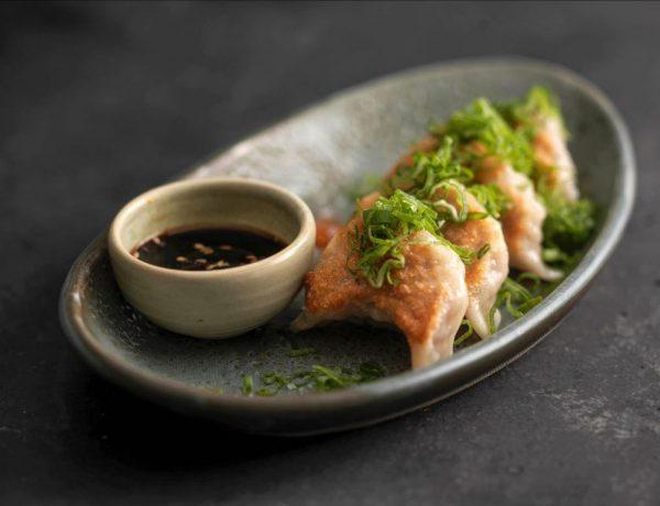 Especial menú de noche para el verano en Komyūn (3)
