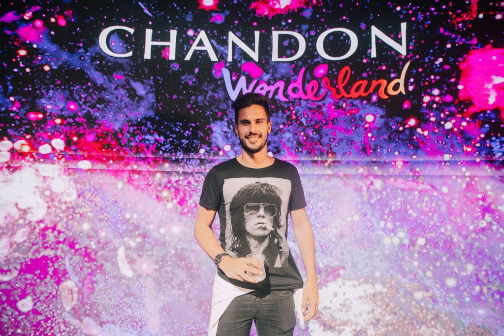 Juan Marconi - Chandon Wonderland MDQ
