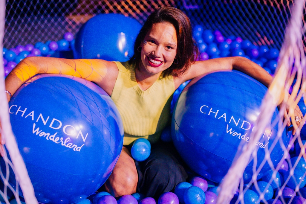 Manuela Viale - Chandon Wonderland MDQ(3)