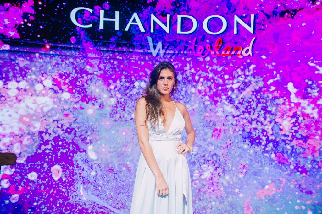 Sofía Luna - Chandon Wonderland MDQ
