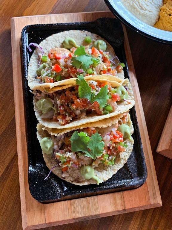 Tacos Francisca