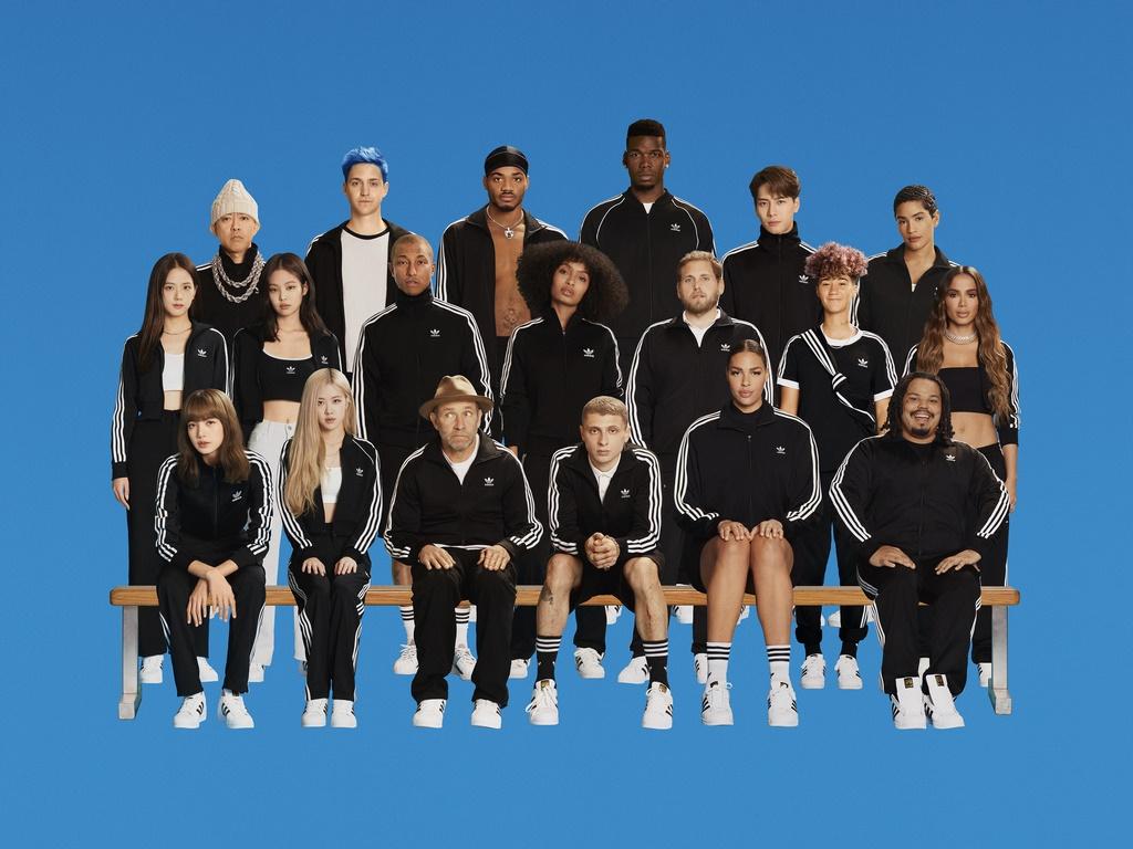 """adidas Originals lanza """"Change Is a Team Sport"""" (2)"""