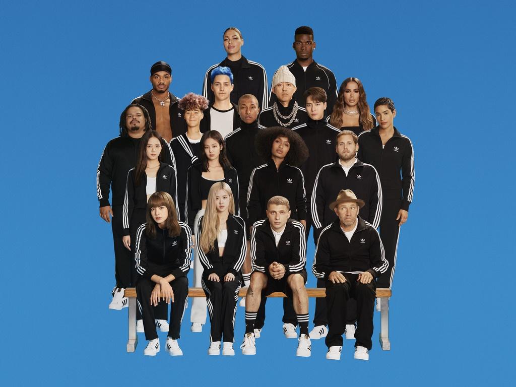 """adidas Originals lanza """"Change Is a Team Sport"""" (3)"""