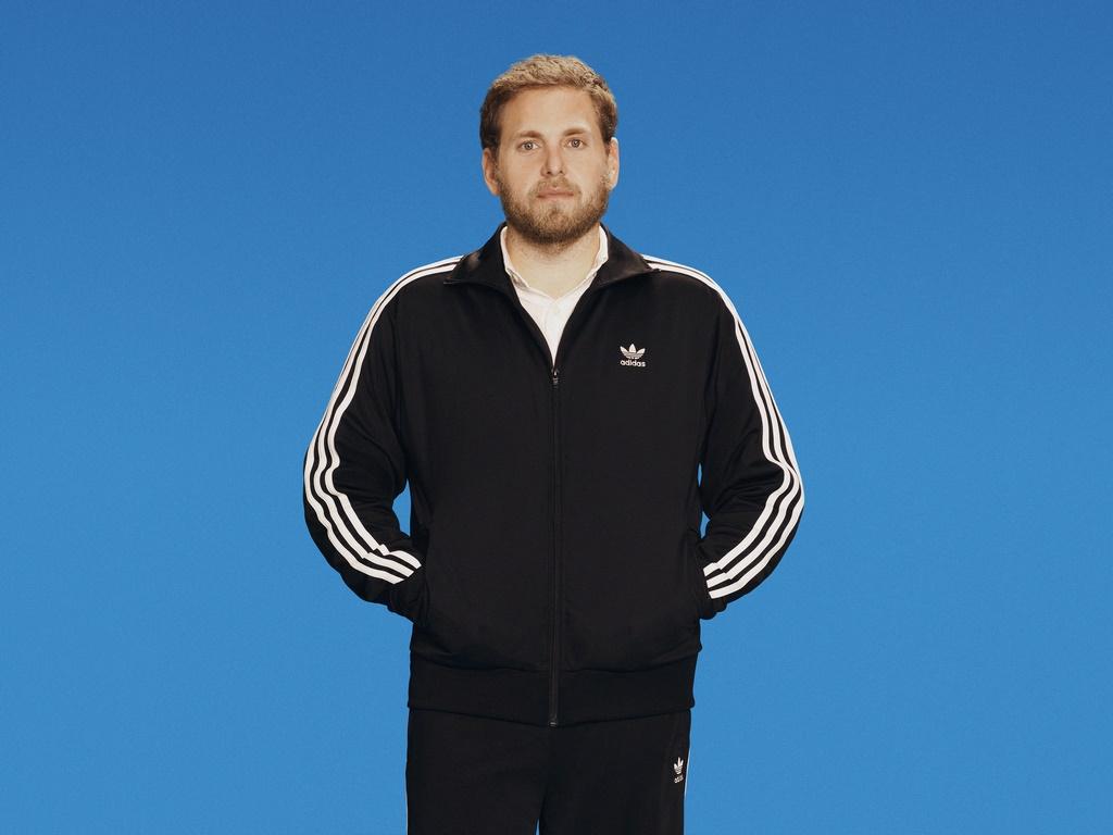 "adidas Originals lanza ""Change Is a Team Sport"" Jonah hill"