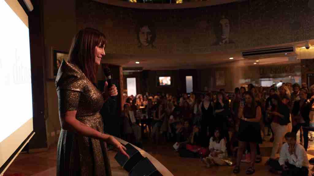 Afroditas una nueva comunidad para mujeres emprendedoras Connie Ansaldi (1)