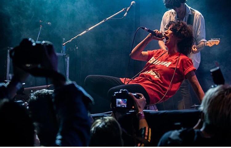 Festi Futurock, Malvinas Argentinas x Foto Agusfernandez