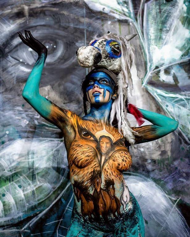 Buenos Aires Art Experience en el Hipódromo de Palermo BAAEX LOQUEVA (3)