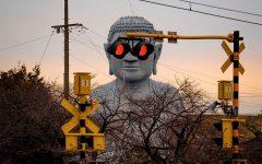 El Gran Buda en Japón está cada vez más canchero  (1)