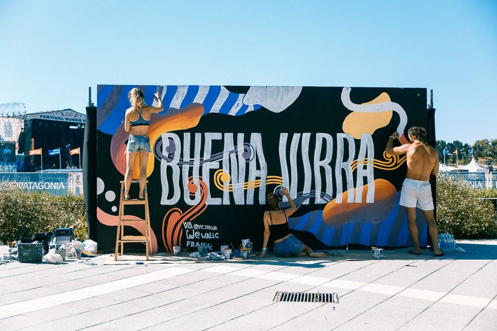 Festival Buena Vibra Credito Malena Fradkin