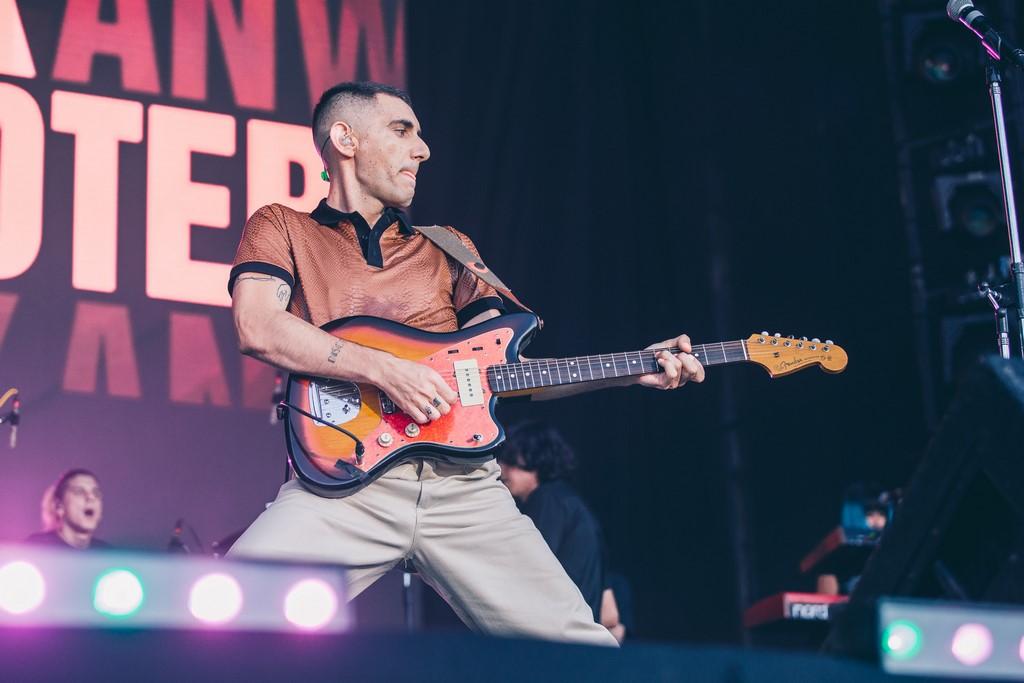 Festival Buena Vibra Creditos Matias Casal y Toto Pons