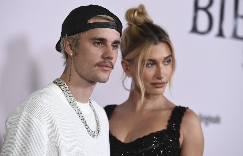 Justin Bieber volvió con su quinto álbum Changes (1)
