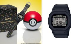Los relojes BABY-G cumplieron 25 años y lo celebran con Pokémon G-SHOCK loqueva-argentina-2020 (4)