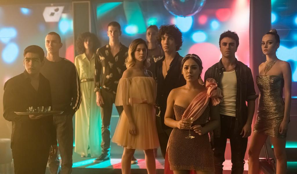 Netflix Elite 2020 loqueva estreno (11)