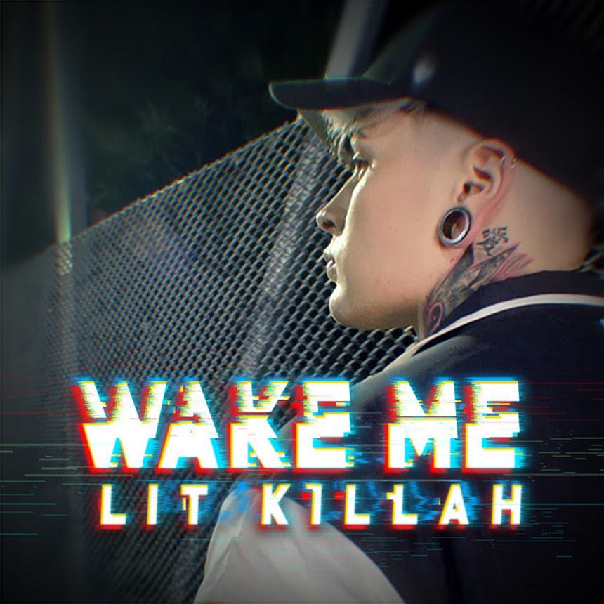 Wake Me, el nuevo corte de Lit Killah (1)