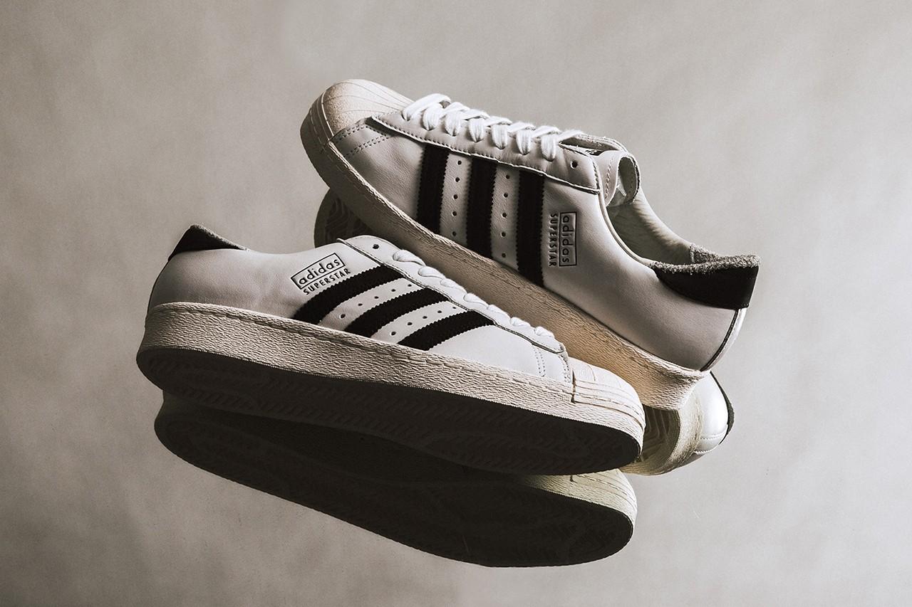 adidas Originals se une a Kostüme en la nueva edición de BAFWEEK (1)