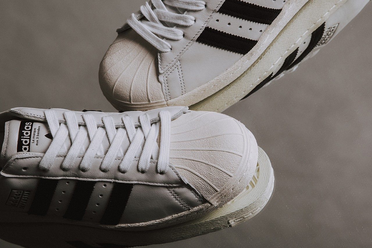 adidas Originals se une a Kostüme en la nueva edición de BAFWEEK (2)