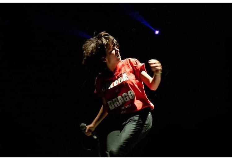 Festi Futurock, Malvinas Argentinas x indi.vega