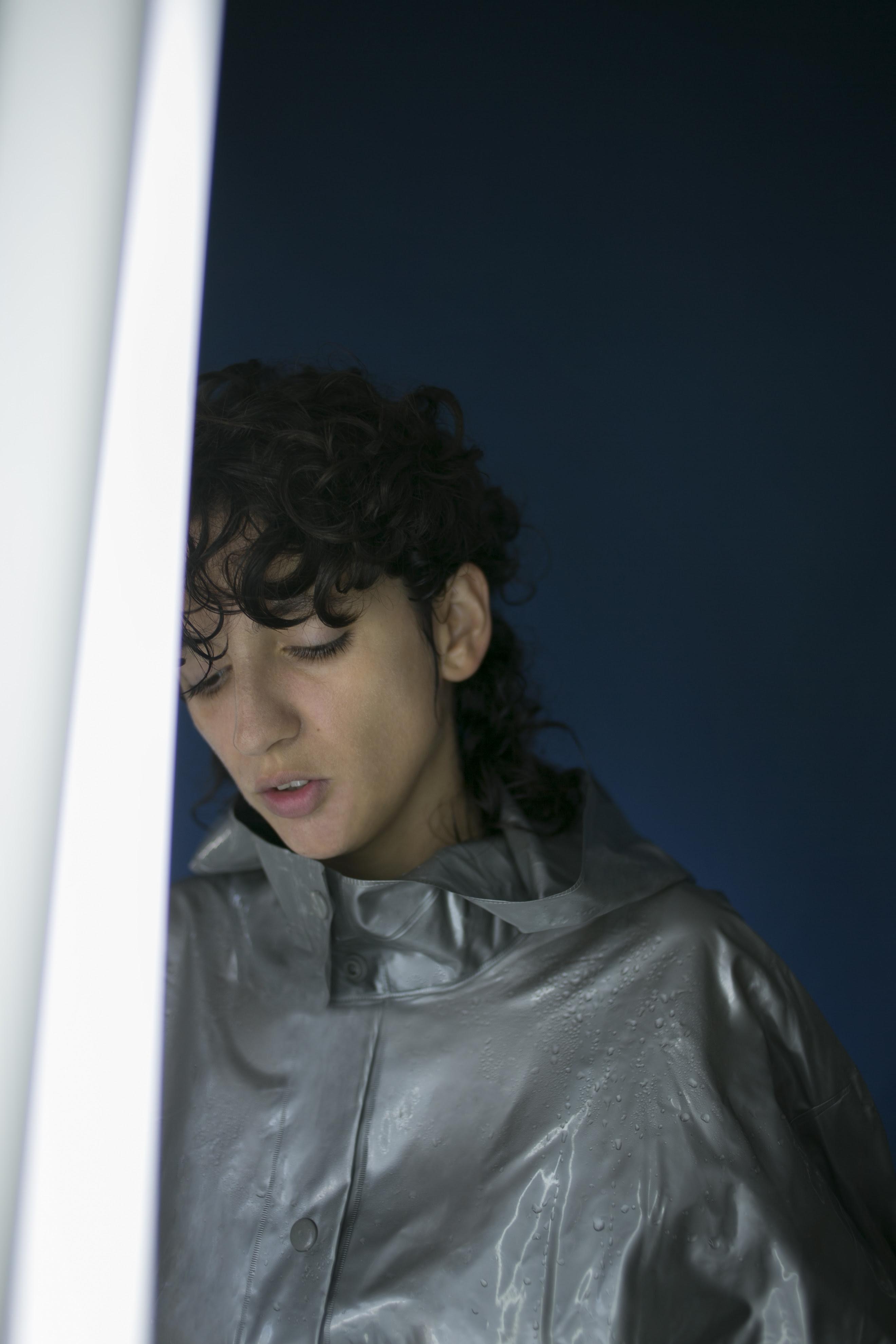 Barbi Recanati presenta su álbum Ubicación en Tiempo Real loqueva