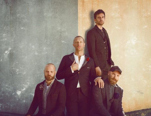 Coldplay presenta el video de Trouble in Town inspirado en un clásico de George Orwell