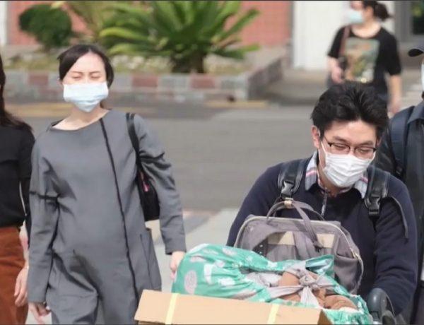 Coronavirus Discovery estrena un documental sobre la pandemia que afecta al mundo (1)