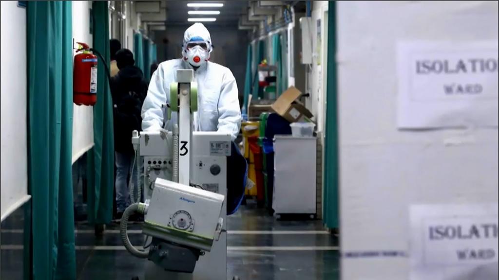 Coronavirus Discovery estrena un documental sobre la pandemia que afecta al mundo