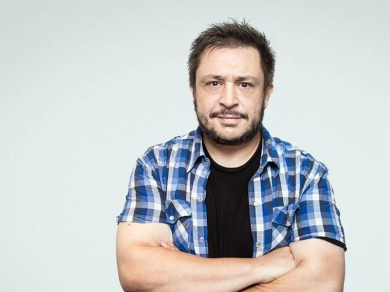 Hernán Casciari recital de cuentos vía streaming y con delivery gratis cuarentena loqueva (3)