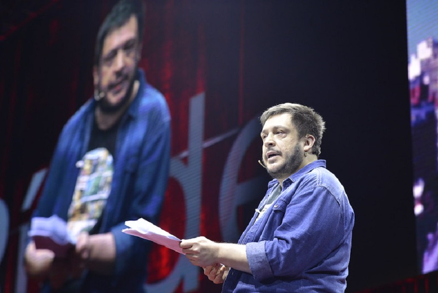 Hernan Casciari