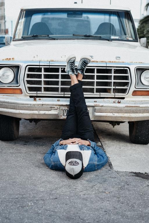 John Foos festeja sus 40 años y presenta Flashback, uno de sus clásicos modelos