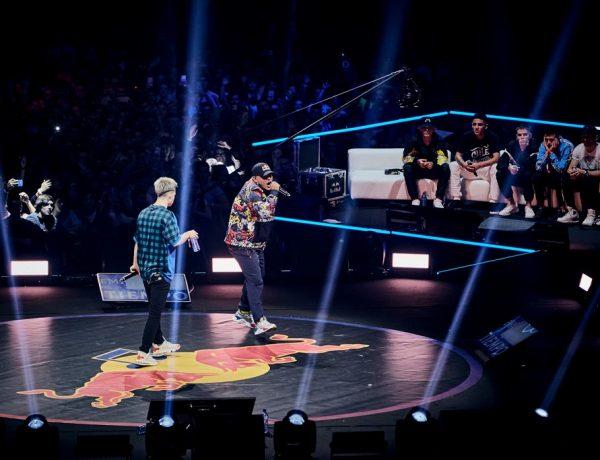 La Final Internacional de Red Bull Batalla de los Gallos 2020 será en Santiago de Chile
