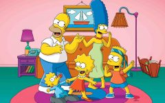 Maraton Los Simpson cuarentena FOX CHANNEL loqueva (3)