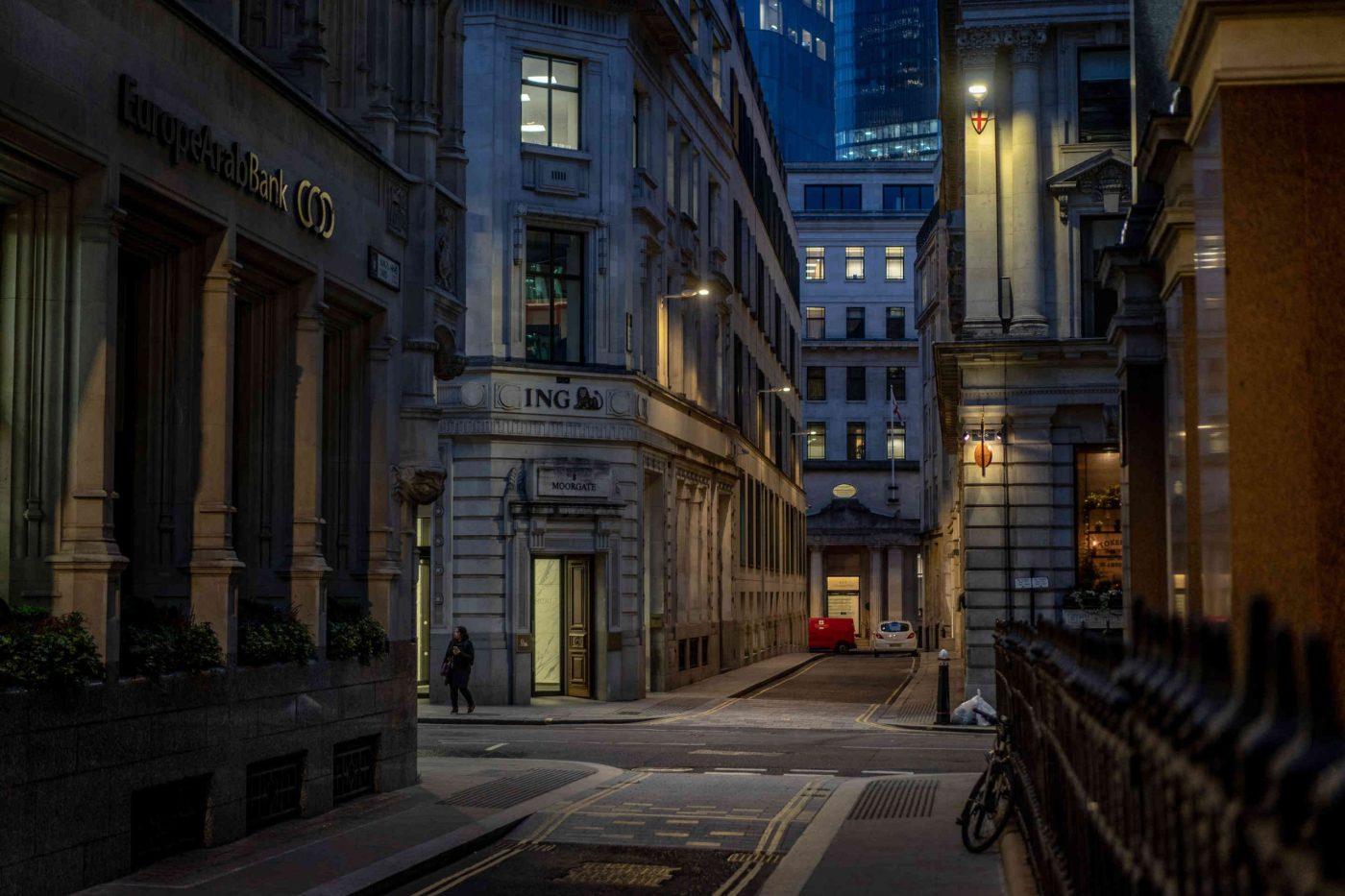 New York Times ciudades vacias por cuarentena (4)