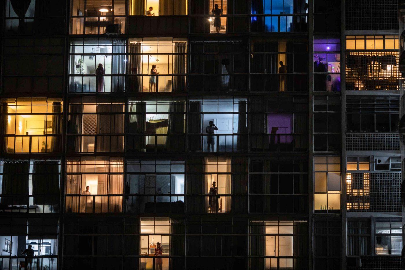 New York Times ciudades vacias por cuarentena (9)