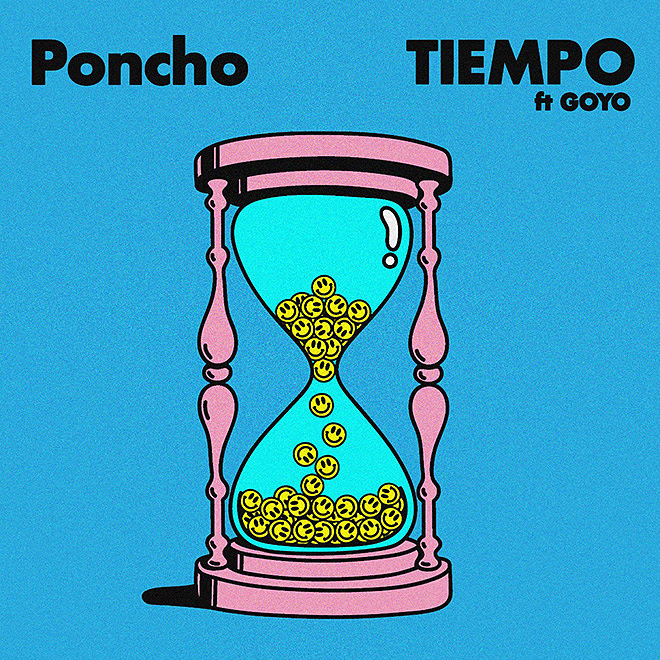 Poncho presenta Tiempo Goyo bandalos chinos  (1)