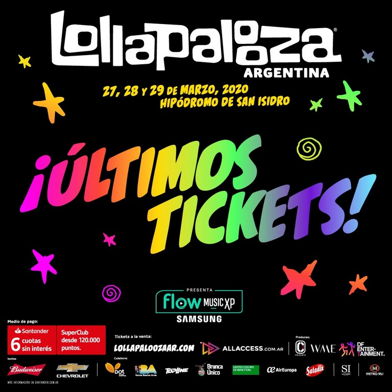 RRSS_Gráfica ÚLTIMOS TICKETS_Lollapalooza_FEED