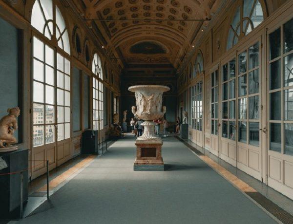 Visitá desde tu casa más de 500 museos y galerías de todo el mundo