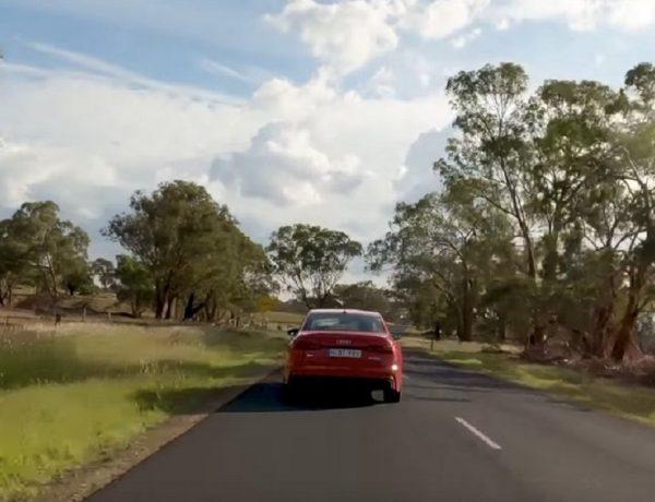 Audi te lleva a viajar 4 horas en auto (sin salir de tu casa)  (2)