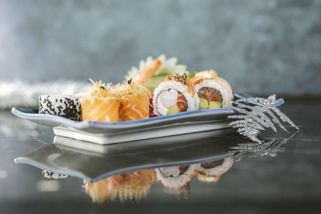 Delivery de SushiClub con 35% de descuento en toda su carta (1)
