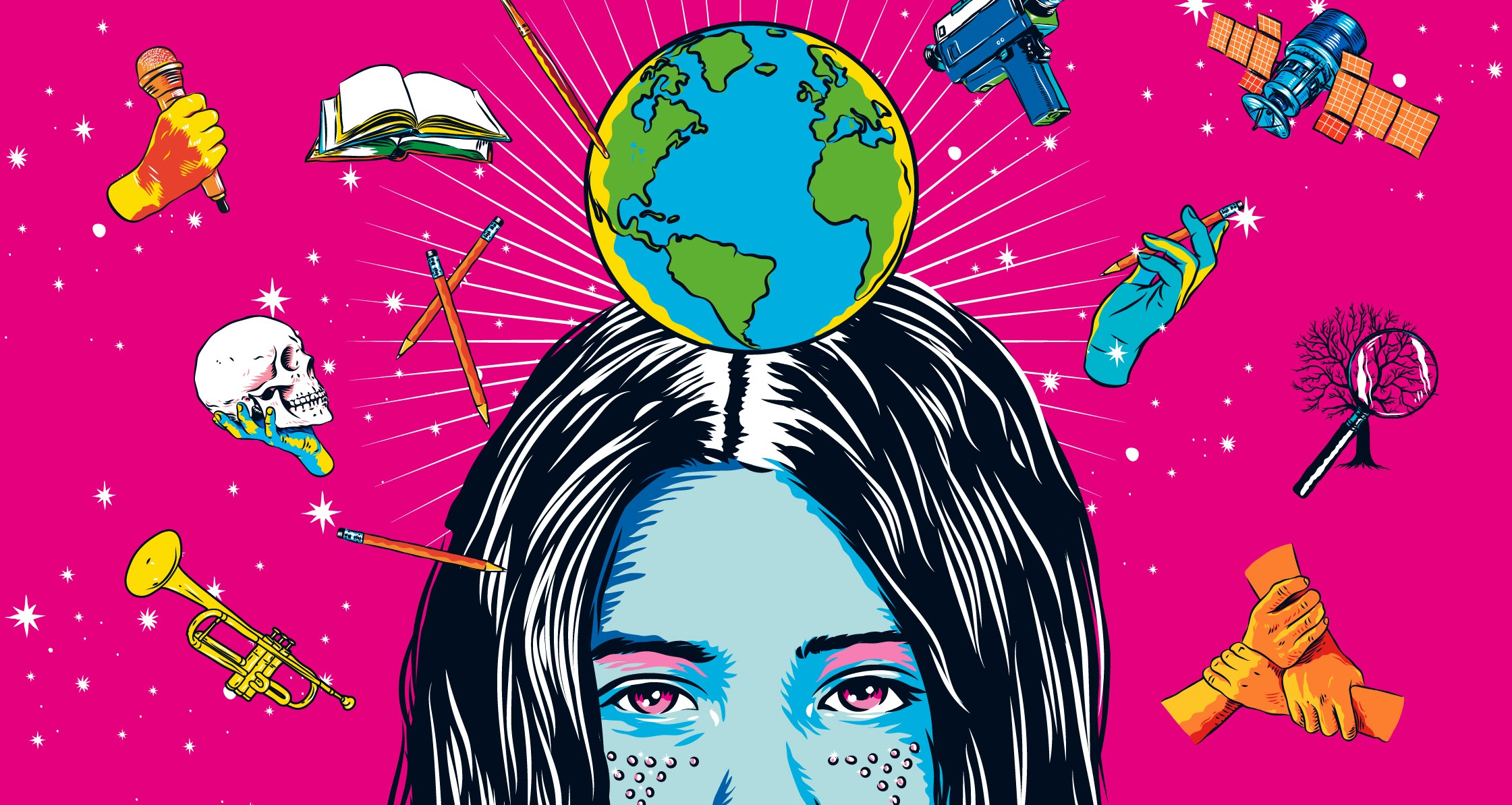 El Recoleta, apoyado por UNICEF, lanza Desafío Clave 13 17 global y en casa