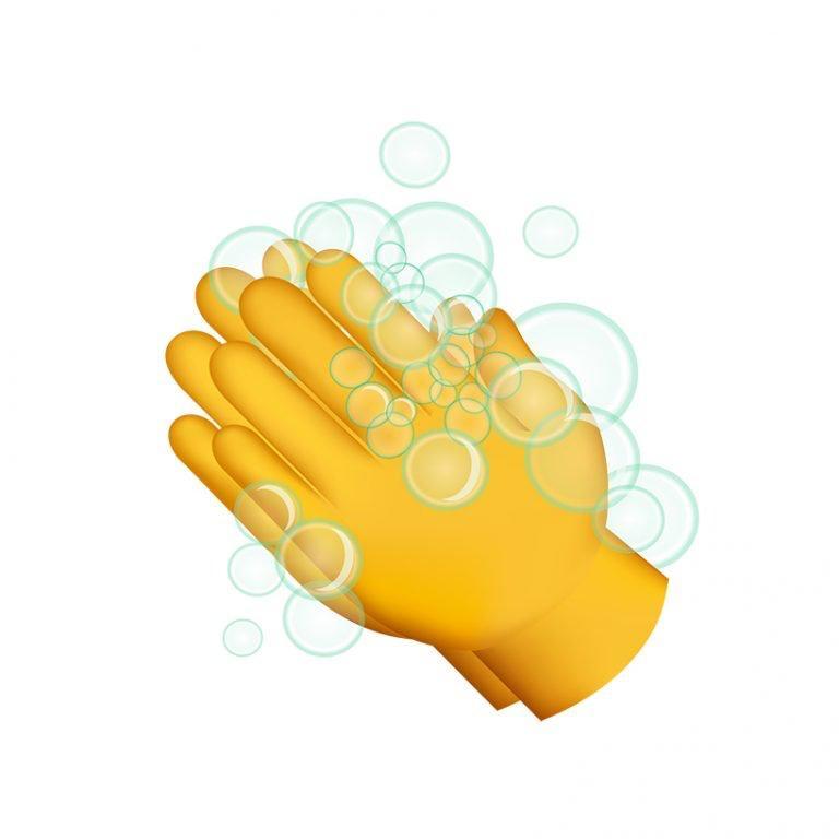 Emojis del Coronavirus, aislamiento y home office, listos para descargar estudio &Walsh (3)