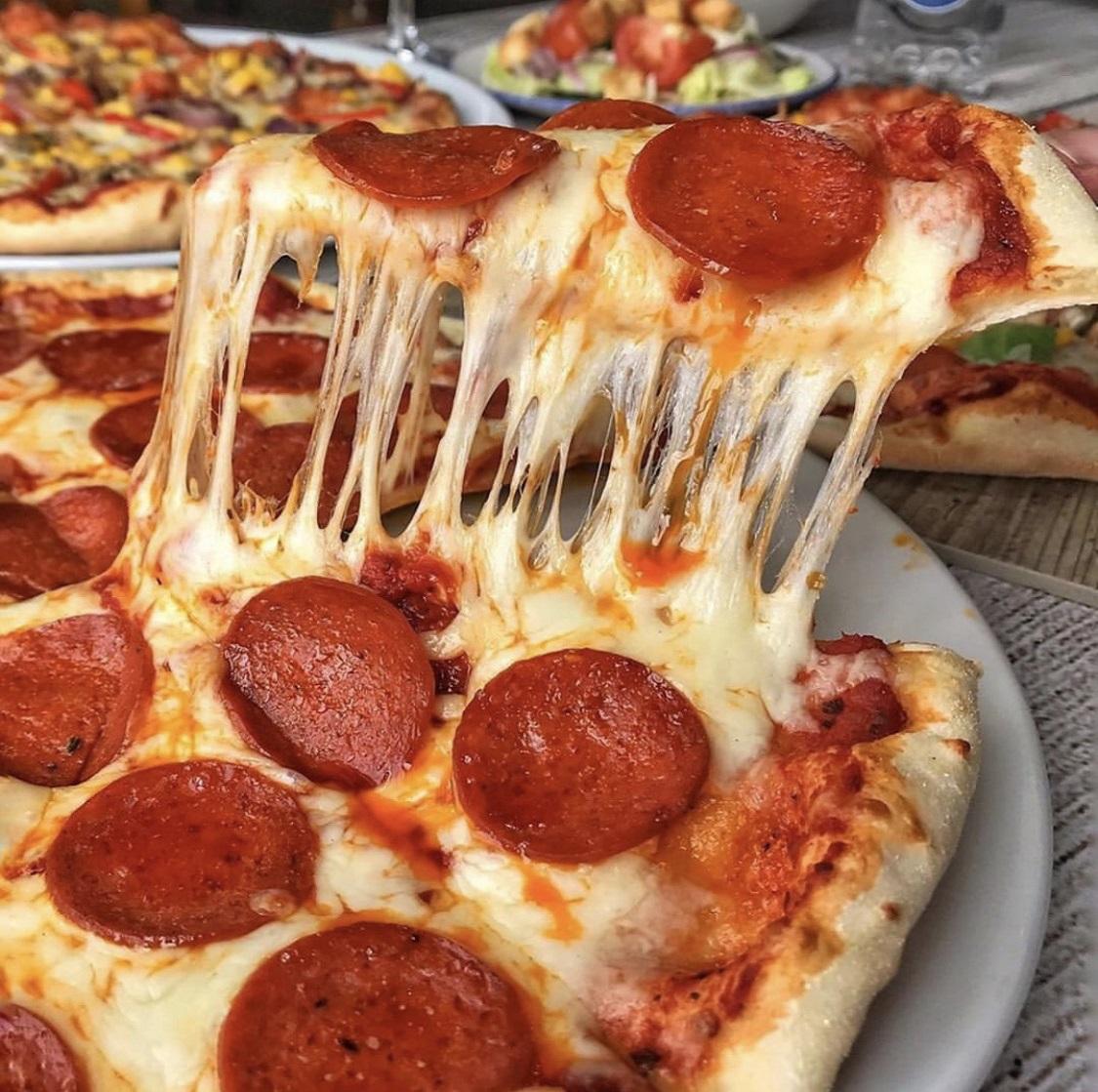 En cuarentena, Hell's Pizza ofrece servicios de delivery y promociones (1)
