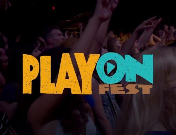 PlayOn Fest, un festival de música virtual para combatir el COVID-19 loqueva