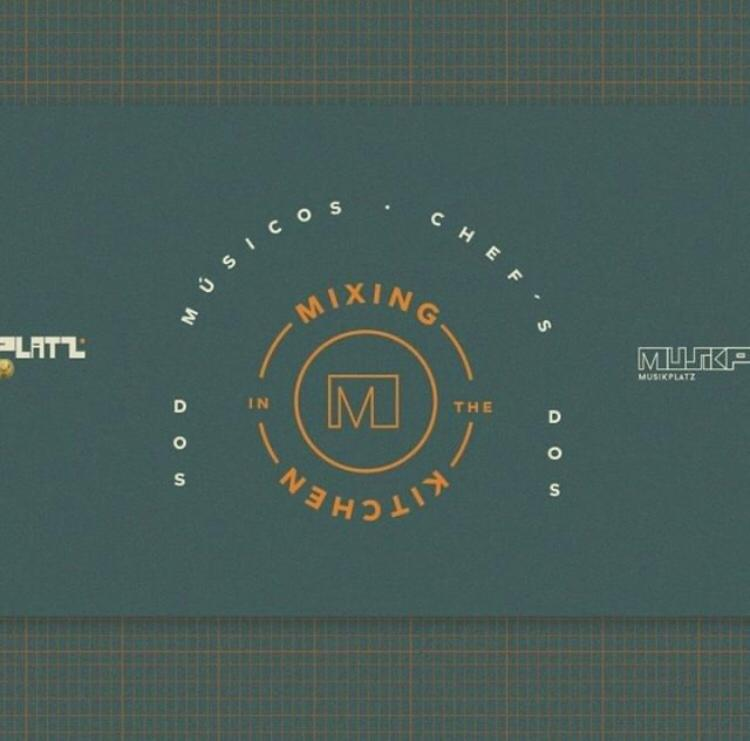 Streamplatz de Jagermeister presenta Mixing in the Kitchen (3)