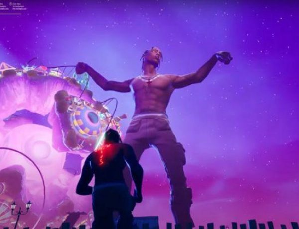 Travis Scott en Fortnite (6)
