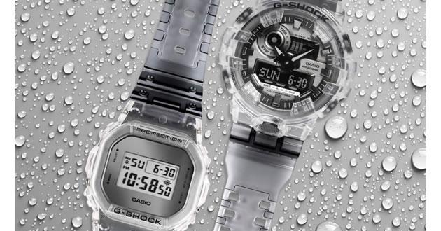 Tu reloj G-Shock también se puede limpiar con agua y jabón lqv (2)