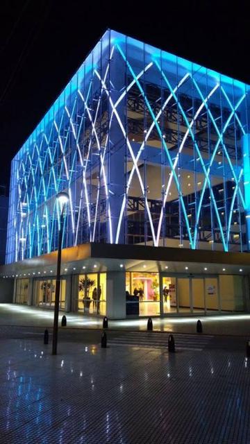 28-05-20 - Nine Shopping Rosario l