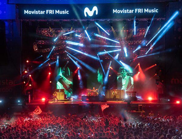 Divididos Movistar fri Music online streaming loqueva (4)